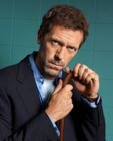 HOUSE MD by Panoramad