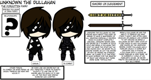Custom Walfas: Unknown The Dullahan (Download zip) by Unknownfalling