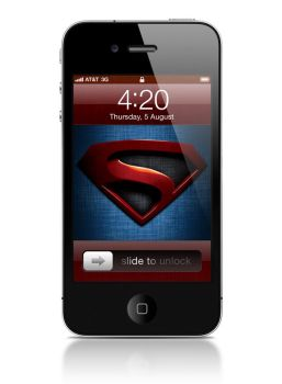 Kingdom Come'S iPhone by almanimation