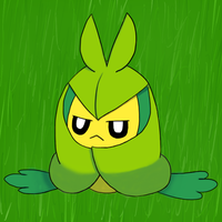 Swadloon by Cuttlefish43