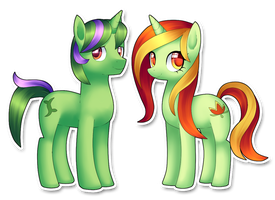 Just for fun. by Sylvaur
