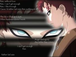 Gaara Pain by kittiloveschou