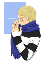 BBC_Sherlock_I miss you by aulauly7
