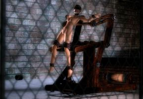 Deus's Torture Rack For GMod And SFM by Rastifan
