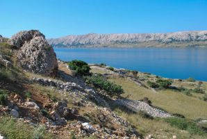 Another view on Pag by ReneHaan
