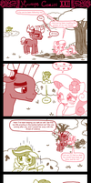 Horoscope Comic XXII by FicFicPonyFic