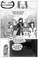 TH Comic Experiment Pg2 by 2Unkown2Know