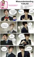 fanfic Yunjae part 4 by valicehime