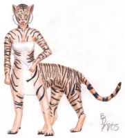 Centiger Colored by nimisha