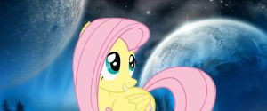 Flutter planets by pewdiedash