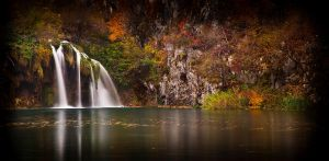 ...plitvice III... by roblfc1892
