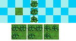 Grass free tile by crusky97