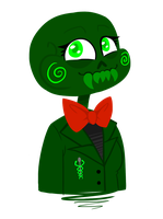 HS: Calliope by sariasong64
