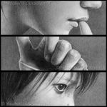 Death Note - Details by Cataclysm-X