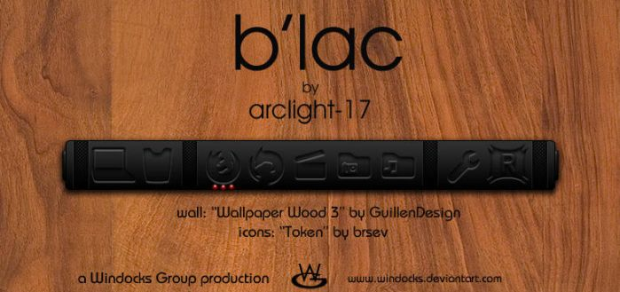 b'lac 4 rocketdock by Arclight-17