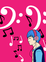 Yuko and music by Ask-Snow-Prince