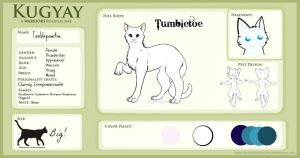 Tumble Ref by tumblle