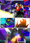 Seeds of Deception: Starscream Page 14 by masarujasu