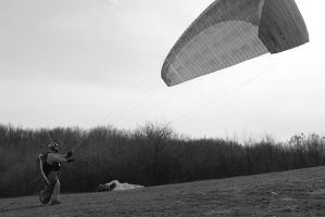 parachute by bluster358
