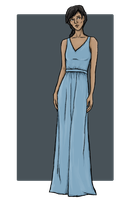 Reaping Dress by hersb
