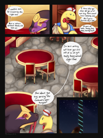 M7: Lonesome - Page6 by Myra-Avalon