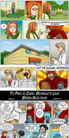 To Find a Cure: RedHead's LG Nuzlocke p6 by Vertigo-Gal