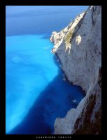 Zakynthos Coasts by pitchblacknight
