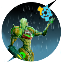 Metroid Prime - First Artifact Shirt Design by Royalty-Doc