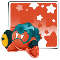 Hakan Kirby by slimthrowed