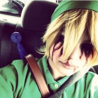 BEN drowned cosplay by momotheproxy