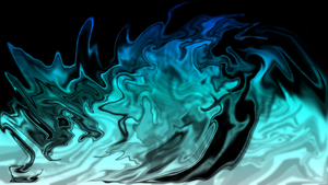 Acidic Wave Wallpaper by DefectiveDre