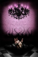 The Chandelier by XeRoblade