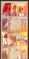 Webcomic - TPB - Chapter 10 - Page 4 by Dedasaur