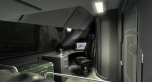 Florian class Stateroom by Scarecrovv