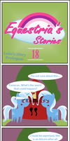 Equestria's Stories - 18 (Lula Prologue) by Zacatron94