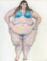 SSBBW Sadie from BBWRoyalty attempt 4 color 9 by ENT2PRI9SE