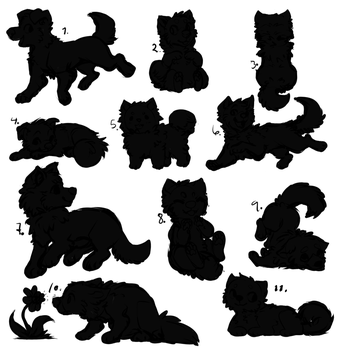 11 Dog sketchy bases! [50 points] by dexikon