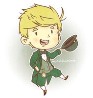 lepreniall by MistahLevi