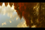 Autumn Reflection 1 by theblindalley