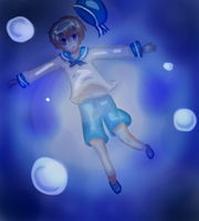 APH - Under the Waters by Nishubi