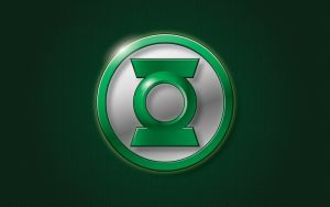 Green Lantern Wallpaper by JeremyMallin