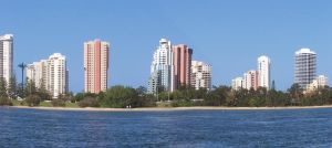 Queensland Riverfront by dridgett