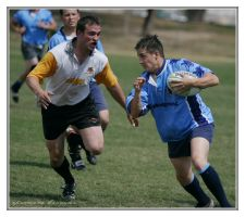 Say Your Prayers-Rugby by LadyMorella