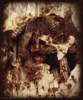 Trapped Within by fallnangeltears