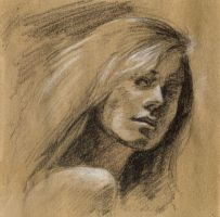Daily sketch 140 by hardcorish