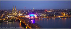 Cologne 02 by sharvani