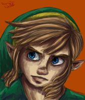 Link Between Worlds by RussianWallet