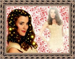 The Lovely Cote de Pablo by o0JibbsxXxTiva0o