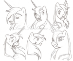 Expressions Practice- Admiralty by MissSeaShanty