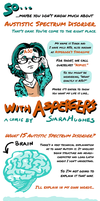 My Life with Asperger's by OnTheMountainTop